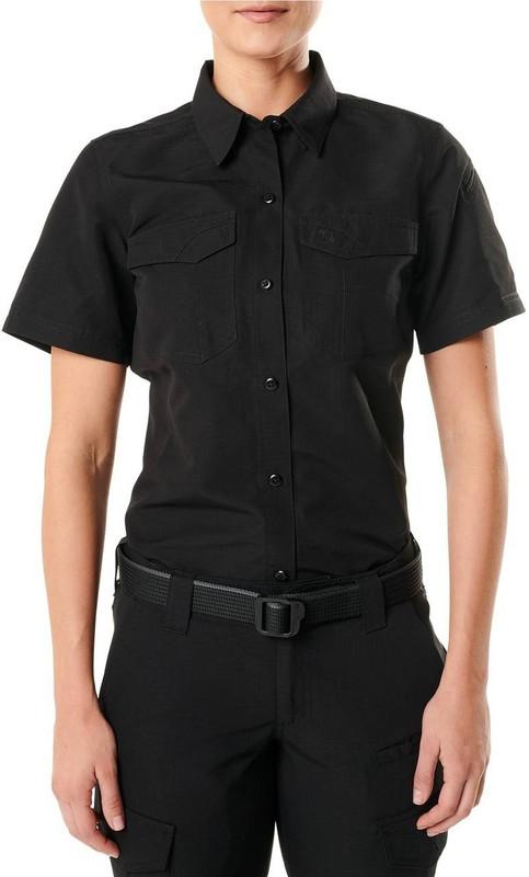 5.11 Tactical Womens Fast-Tac Short Sleeve Shirt 61314 61314