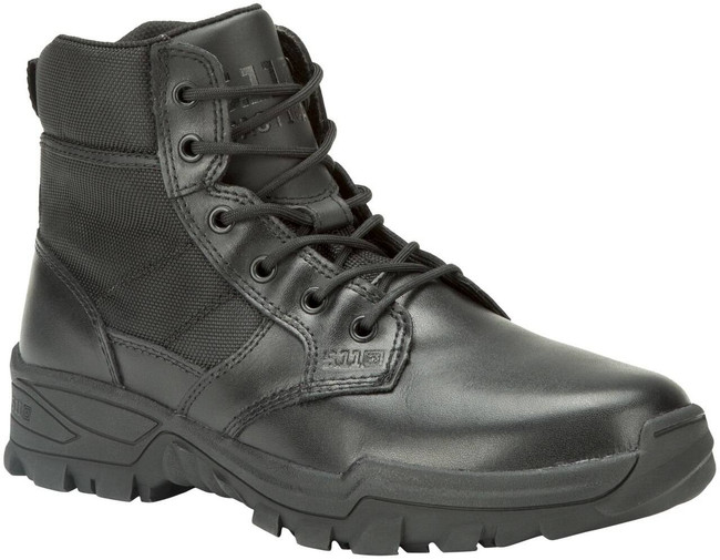 5.11 Tactical Mens Speed 3.0 5 Black Boot 12355 12355