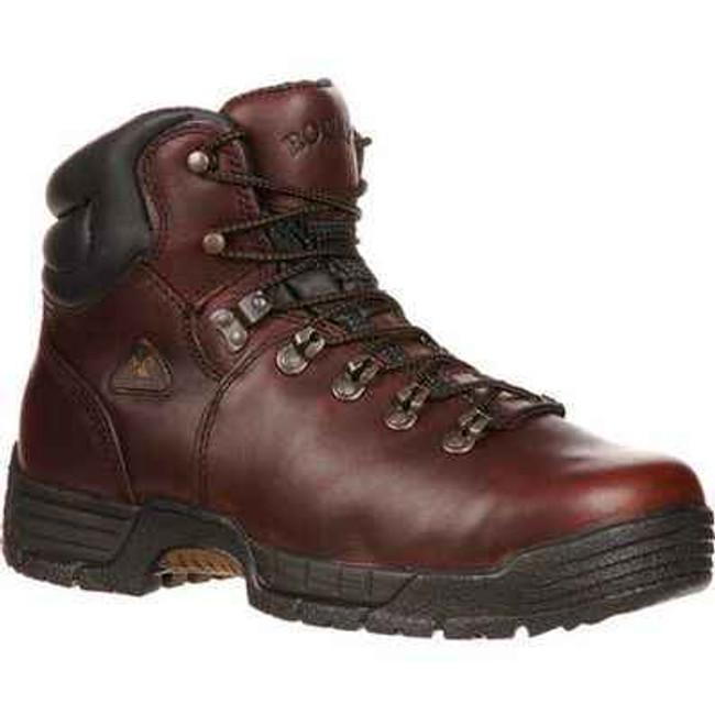 Rocky Non-Steel Toe Mobilite Work Boot 7114 7114