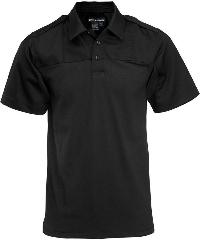 5.11 Tactical Mens Rapid PDU Short Sleeve Shirt 71332 71332