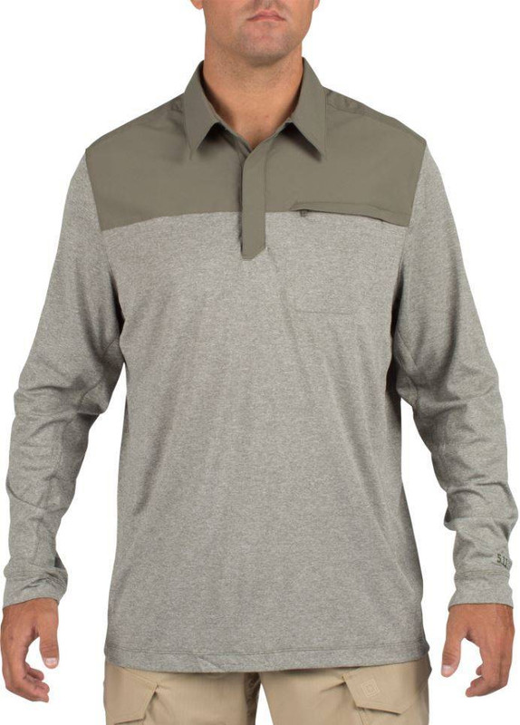 5.11 Tactical Rapid Response L/S Shirt 72430