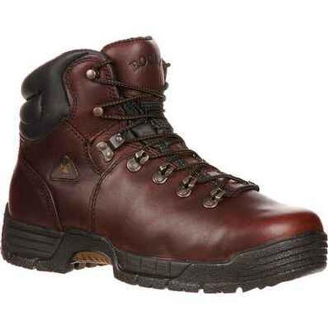 Rocky Mobilite Steel Toe Waterproof Work Boots 6114 6114