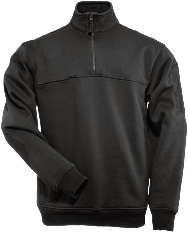 5.11 Tactical Mens 1/4 Zip Job Shirt 72314 72314
