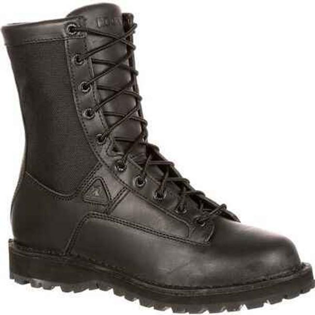 Rocky Portland Lace-to-Toe Waterproof Duty Boot 2080-RO