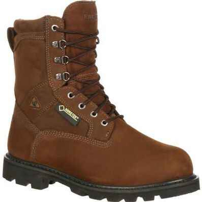 Rocky Ranger Steel Toe Insulated Gore-Tex Boots 6223 6223