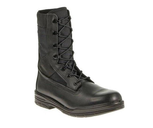 Bates Footwear 8 Tropical Seals DuraShocks Boot 0922 0922-BA