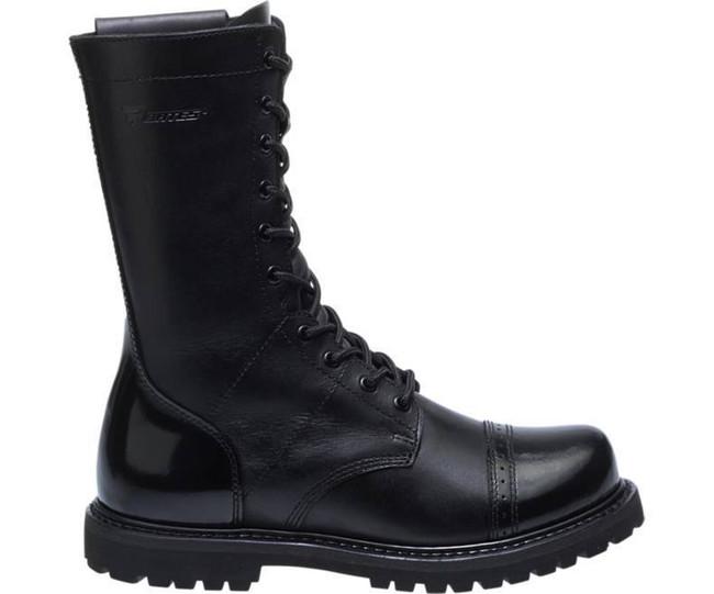 Bates Footwear Enforcer Series 11 Side Zip Paratrooper Boot 02184 02184