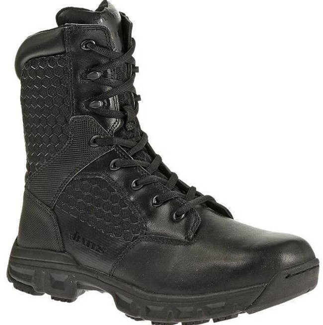 Bates Footwear Code 6 Mens 8 Boot E06608
