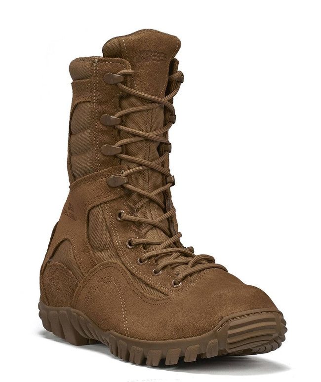 Belleville Sabre 533 Hot Weather Hybrid Assault Boot 533