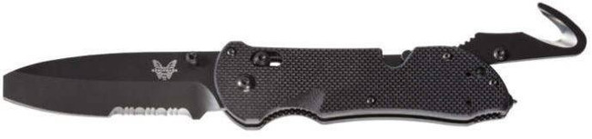Benchmade 916 Triage Folding Knife 916-BE