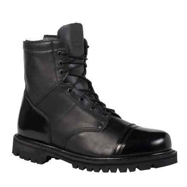 Rocky 7 Zipper Jump Boot 2091-RO