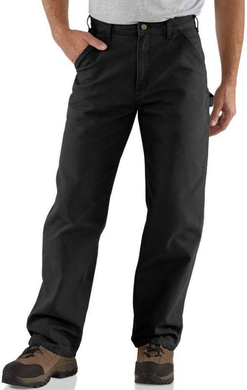Carhartt Washed Duck Work Pant B11-CH