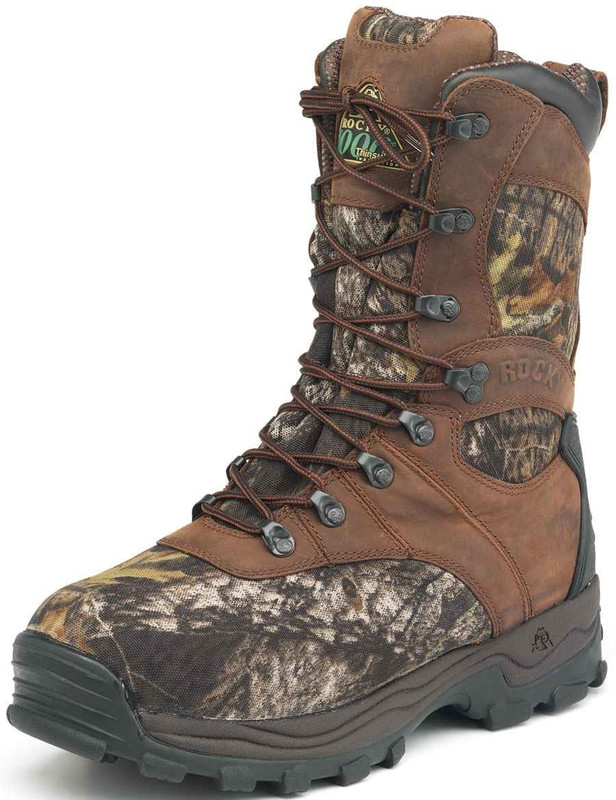 Rocky Sport Utility Max Insulated Waterproof Boot 7481 7481