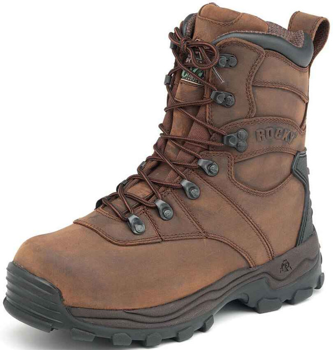 Rocky Sport Utility Pro Insulated Waterproof Boots 7480 7480