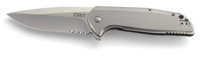 Columbia River Knife and Tool GSD Folding Knife GSD