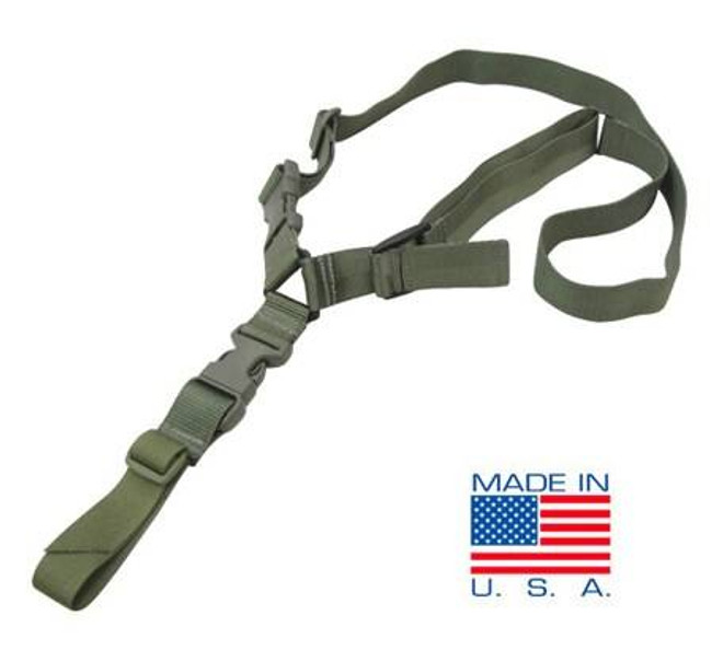 Condor Quick One Point Rifle/Shotgun Sling US1008
