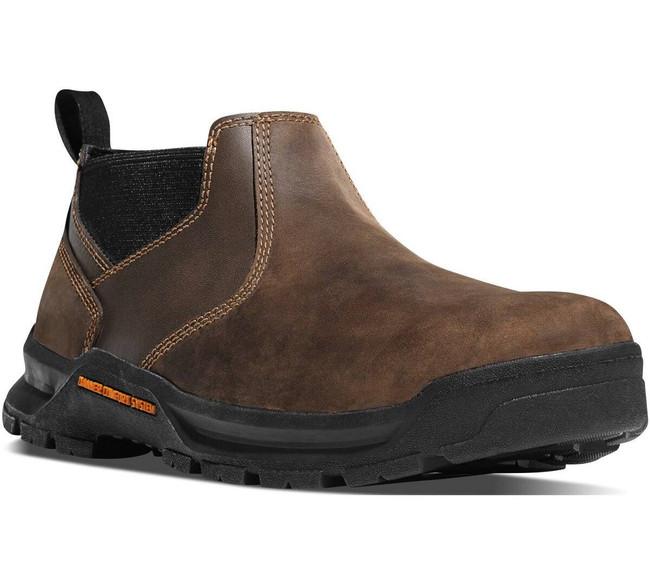 Danner Mens Crafter Romeo 3 Brown Hot Work Boot 12441 12441