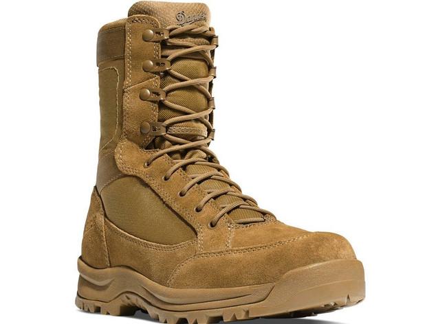 Danner Mens Tanicus 8 Coyote Tactical Boot 55316 55316