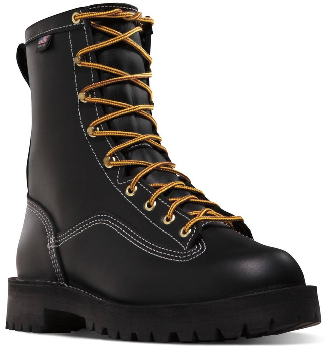 Danner Super Rain Forest 8 Work Boots 11500
