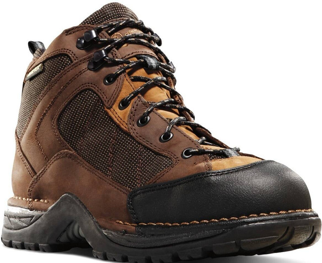 Danner Radical 452 GTX Brown Outdoor Boot 45254
