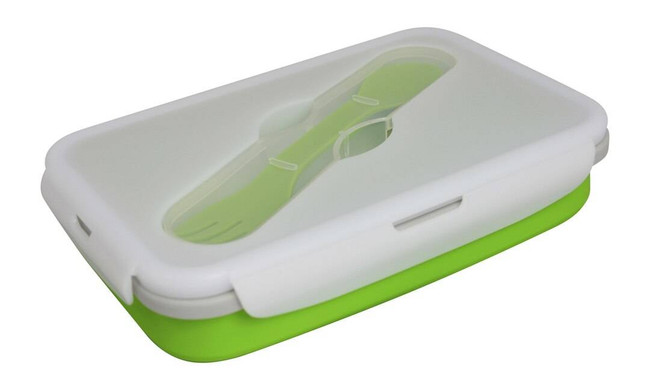 Eco Vessel Collapsible Food Containers SMASH-BOX