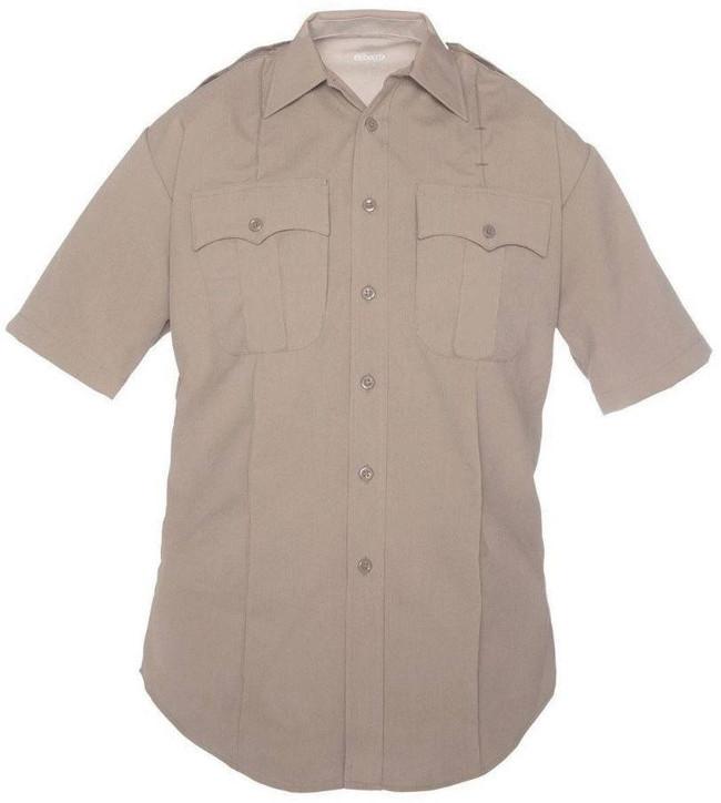 Elbeco DutyMaxx S/S Shirts for Men DUTYMAXX-SS-SHIRT