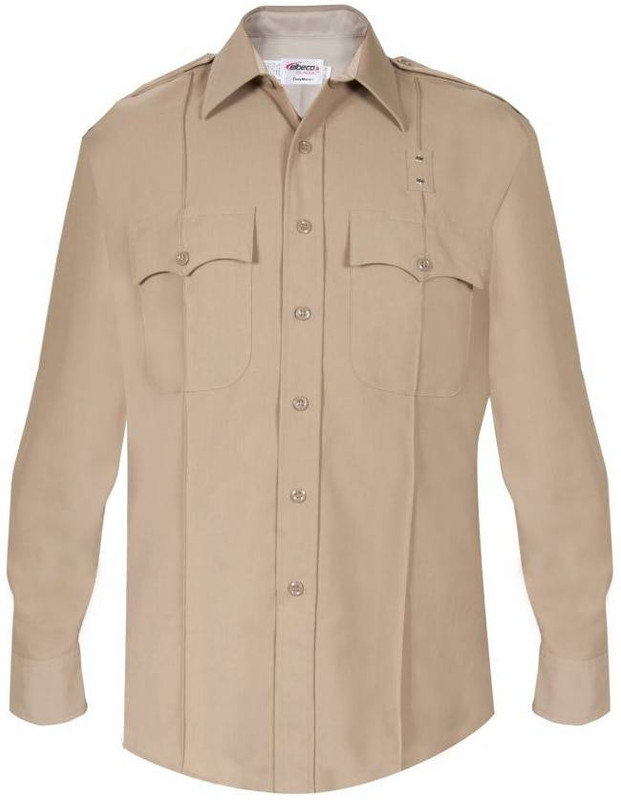 Elbeco West Coast Duty Maxx L/S Shirt WESTCOAST-LS-SHIRT