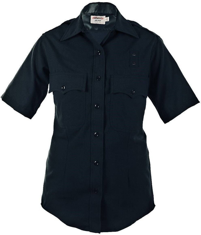 Elbeco LAPD S/S Shirts for Women 5237