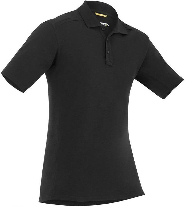 First Tactical Mens Cotton Short Sleeve Polo 112508