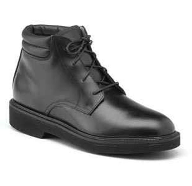 Rocky Mens Polishable Dress Leather Chukka 501-8