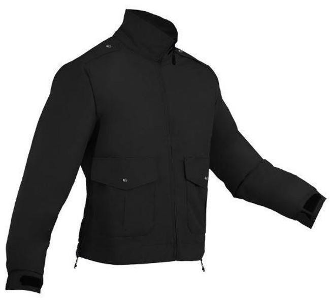 First Tactical Mens Hi-Vis Reversible Duty Jacket 118512