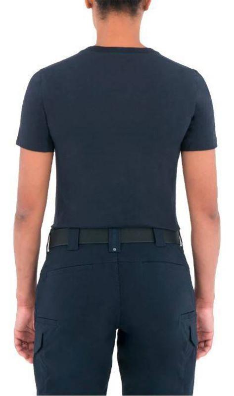First Tactical Womens TacTix Cotton Short Sleeve T-Shirt 122501