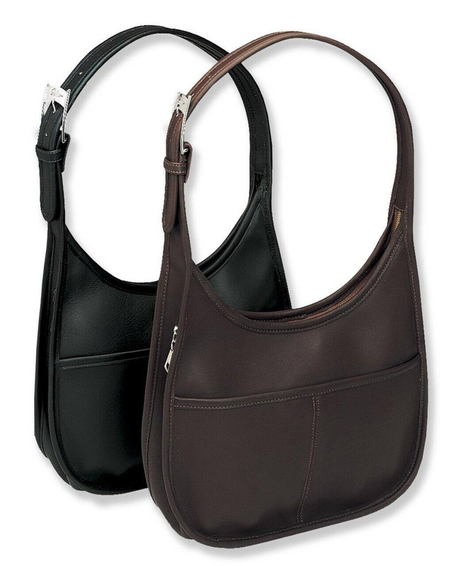 Galco Meridian Holster Handbag feature
