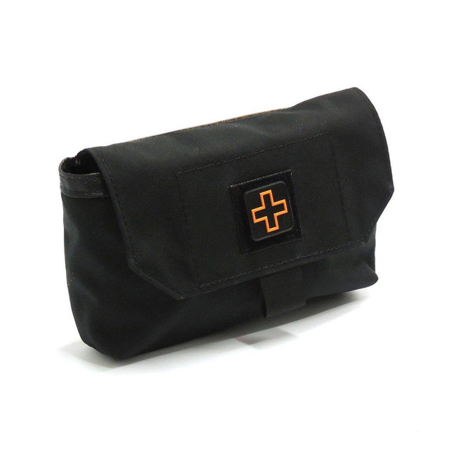 Eleven 10 CAB Med Pouch black