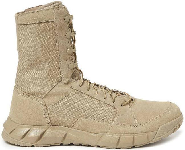 Oakley Light Assault Boot 2 - Desert