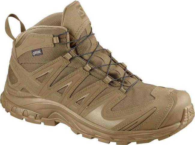 Salomon Mens Coyote XA Forces Mid GTX Boot L40138200 L40138200
