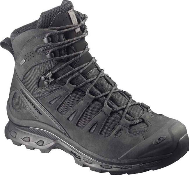 Salomon Quest 4D GTX Forces Boot - Black L37347800