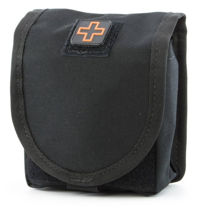 Eleven 10 SQUARE Med Pouch MOLLE black