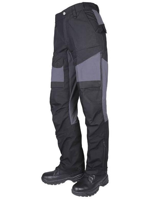 TRU-SPEC 24-7 Series Men's Xpedition Pants charcoal-black front