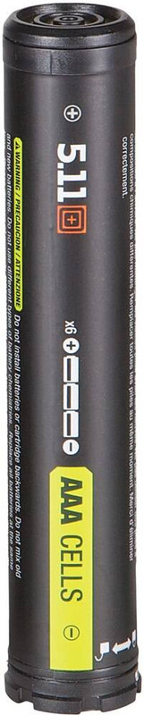 5.11 Tactical 6 AAA Battery Pack 53172