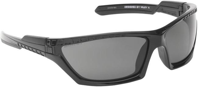 5.11 Tactical CAVU Full Frame Polarized Sunglasses 52031