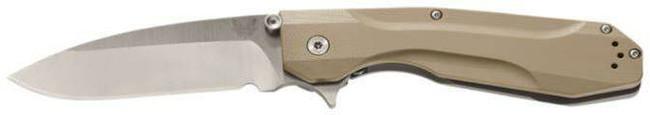 Benchmade Proxy Flipper Knife 928