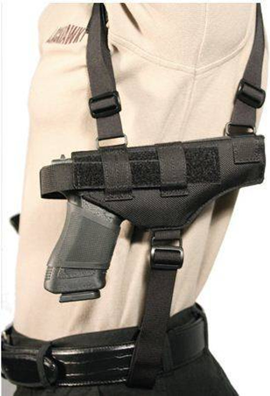 Blackhawk Shoulder Holster 40SH02BK 648018024948