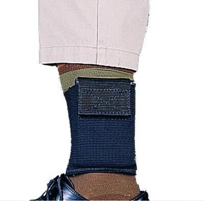 DeSantis Gunhide Elastic Ankle Wallet 063BJAWZ0 792695301806