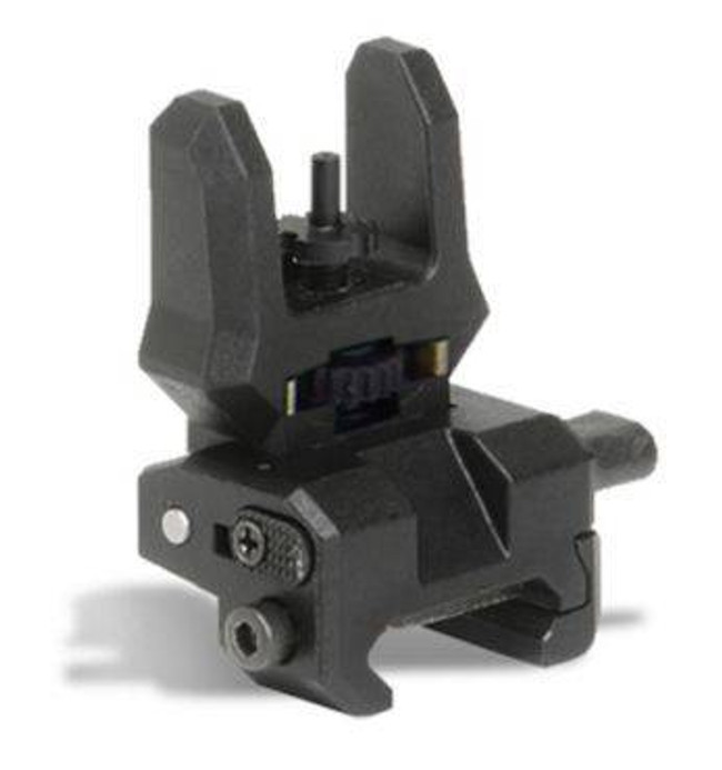 Command Arms Accessories Low Profile Flip Up Front Sight FFS 814716011379