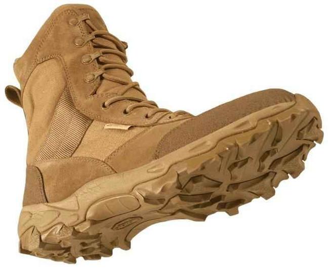 Blackhawk Warrior Wear Desert Ops Coyote Boot Limited Sizes BPG-WW-83BT02CT