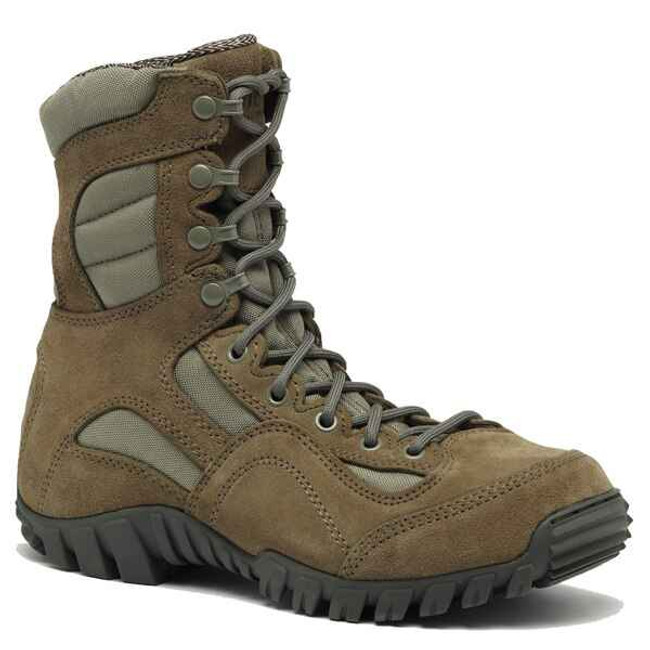 Tactical Research Khyber Sage Green Mountain Hybrid Boot TR660