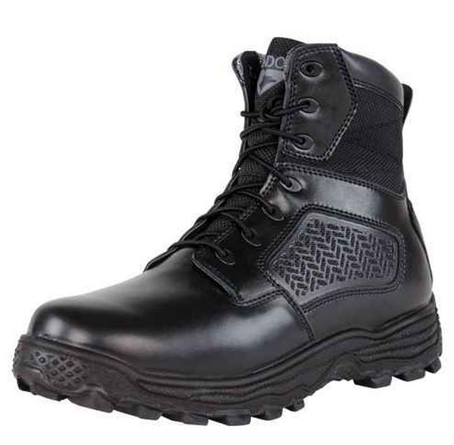 Condor 6 Garner Side Zip Tactical Boot 235002BK