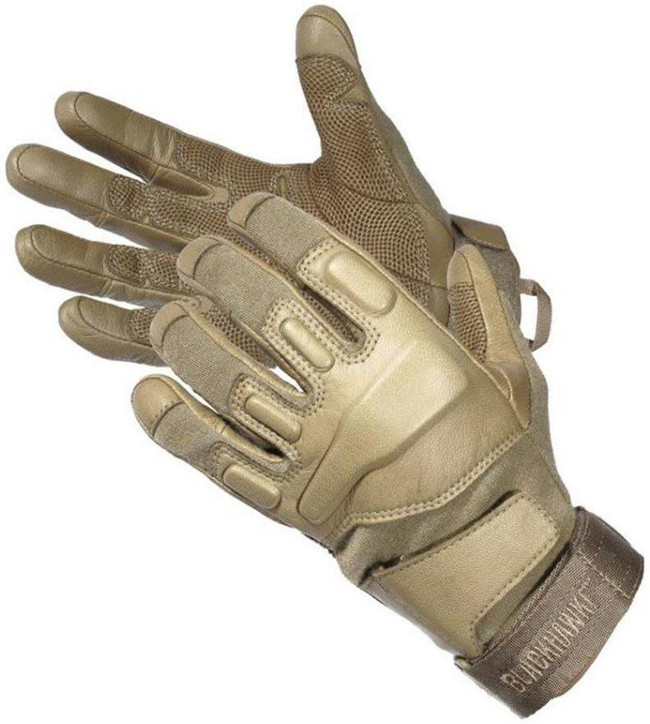 Blackhawk SOLAG Gloves with Nomex 8114TN