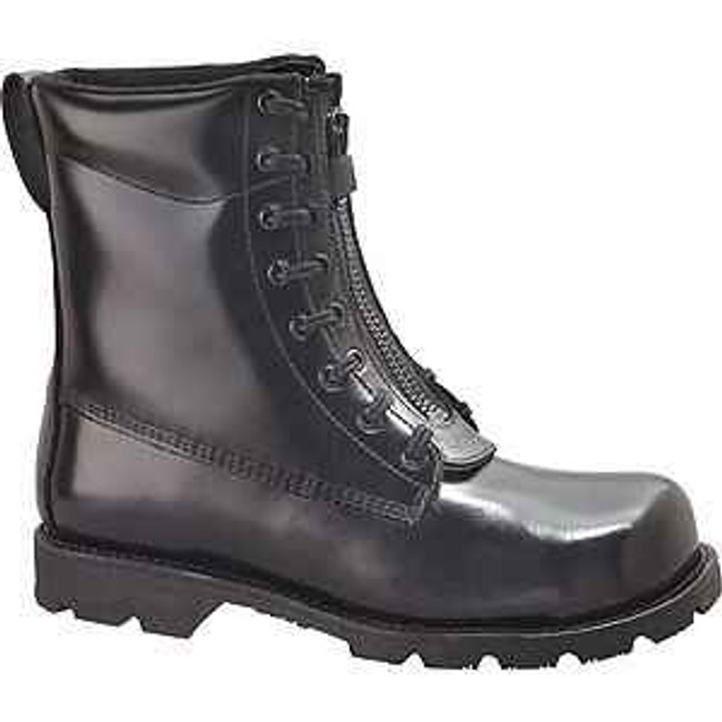 Thorogood 8 Front Zip Station Boot 804-6446